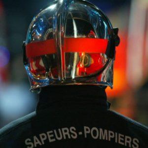 sapeurs-pompiers volontaires