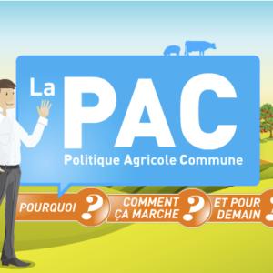 Admissibilité des estives aux aides de la politique agricole commune